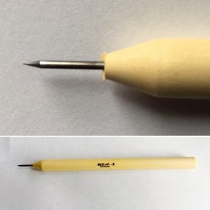 Reig needle tool no 2