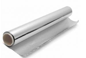 Aluminium craft metal